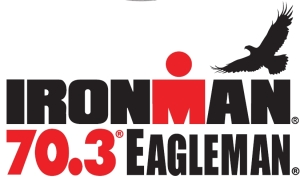 Eagleman Logo
