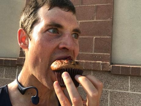 Muffin in Colorado
